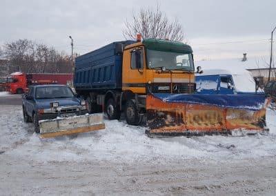 Снегорин-Камион