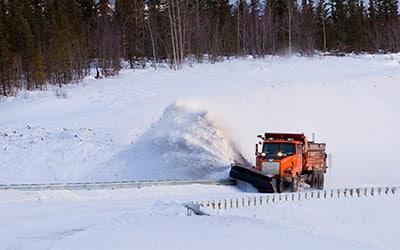 Как да изберем фирма за снегопочистване в София?